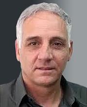 Dani Arditi Advisor