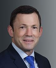 Steve Wisotzki Advisor