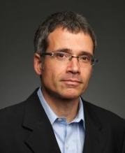 Nathan Shuchami Board Member