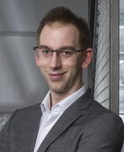 Peter Cohen Managing Director - EMEA