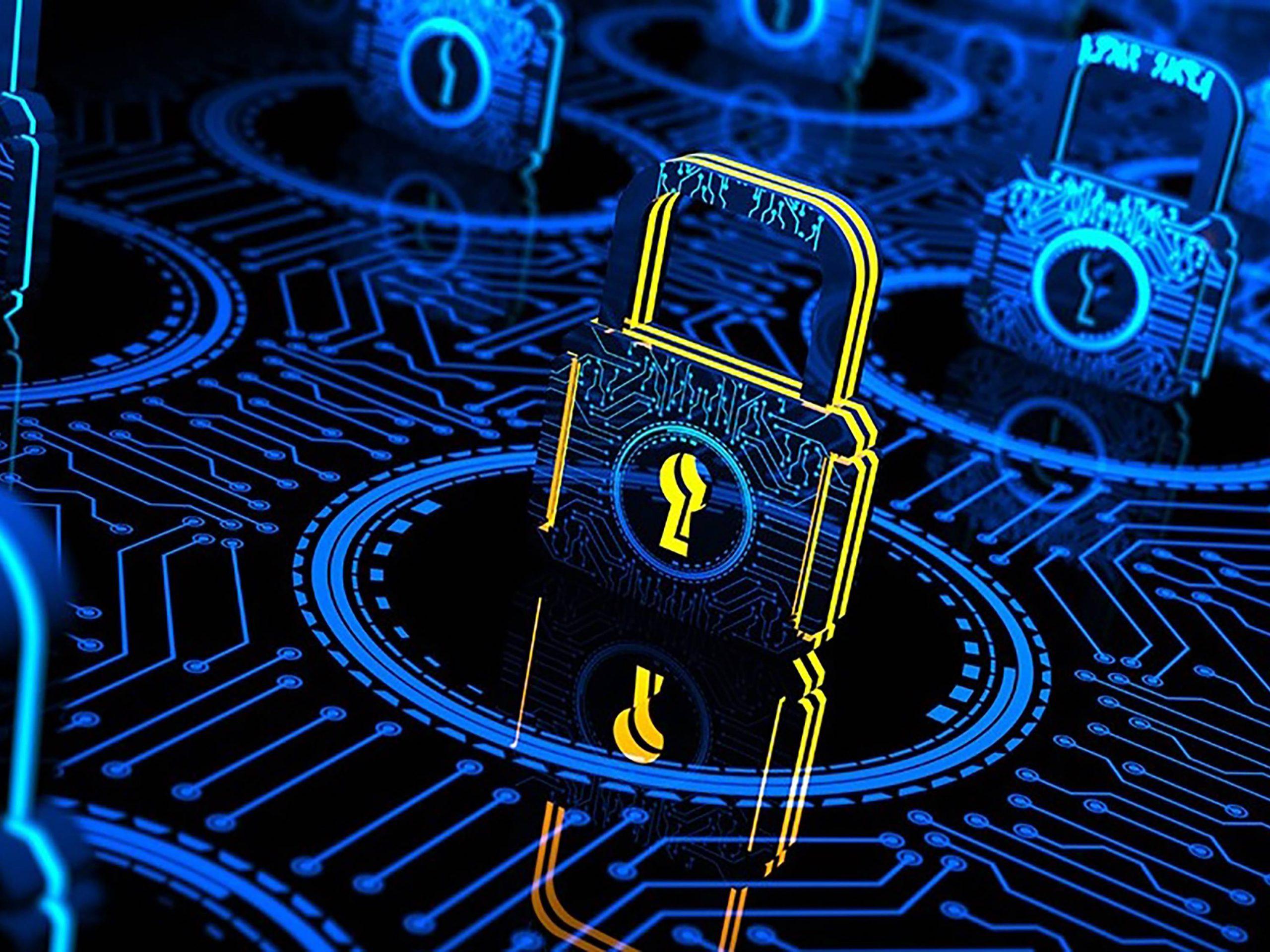 lock security infosec