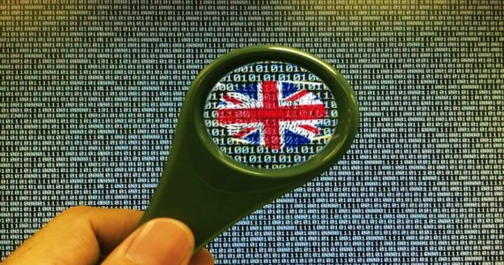 uk data breach report