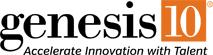 genesis10 partner holisticyber