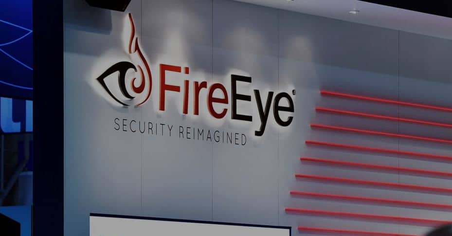 fireye fireeye security infosec breach