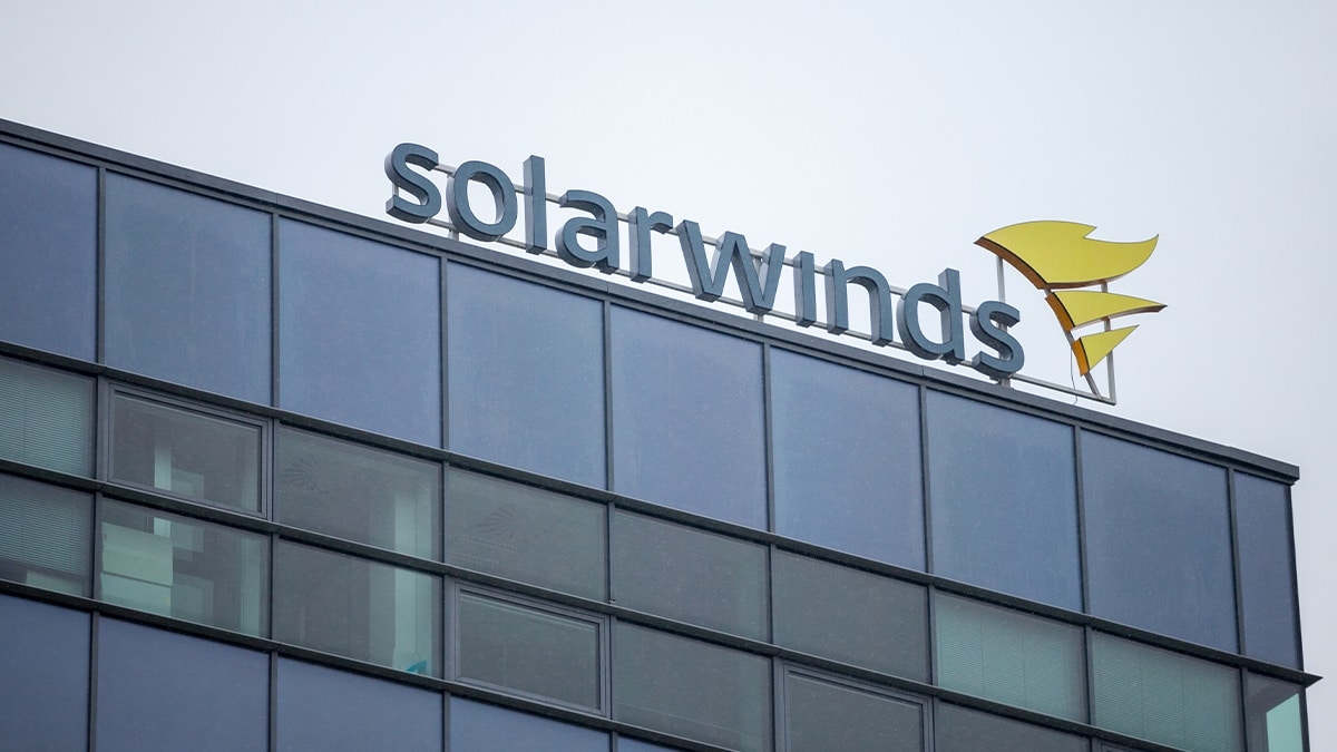 solarwinds MSP breach supply chain