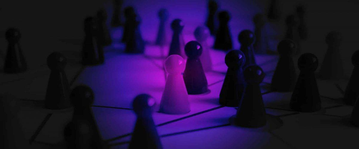 checkmate board