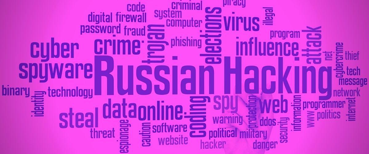 Russian Cyber