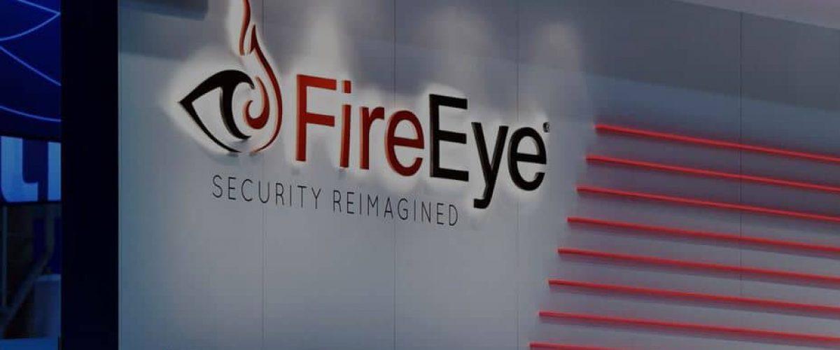 fireye fireeye security infosec breach